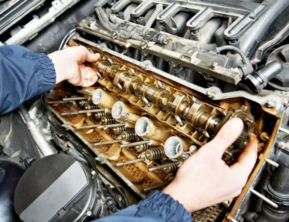 LPG Servicing and Repairs